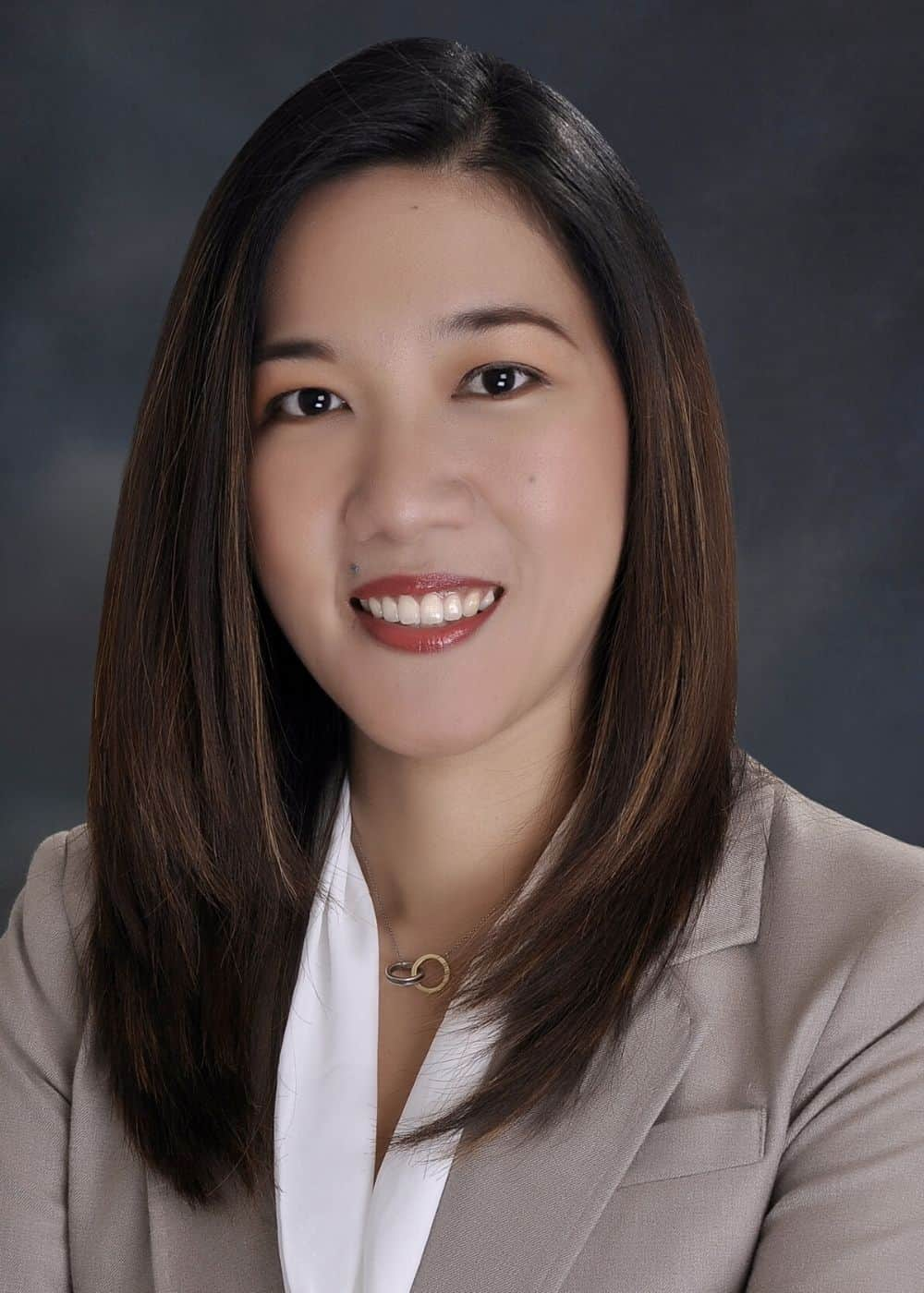 Lesley Jeanne Cordero