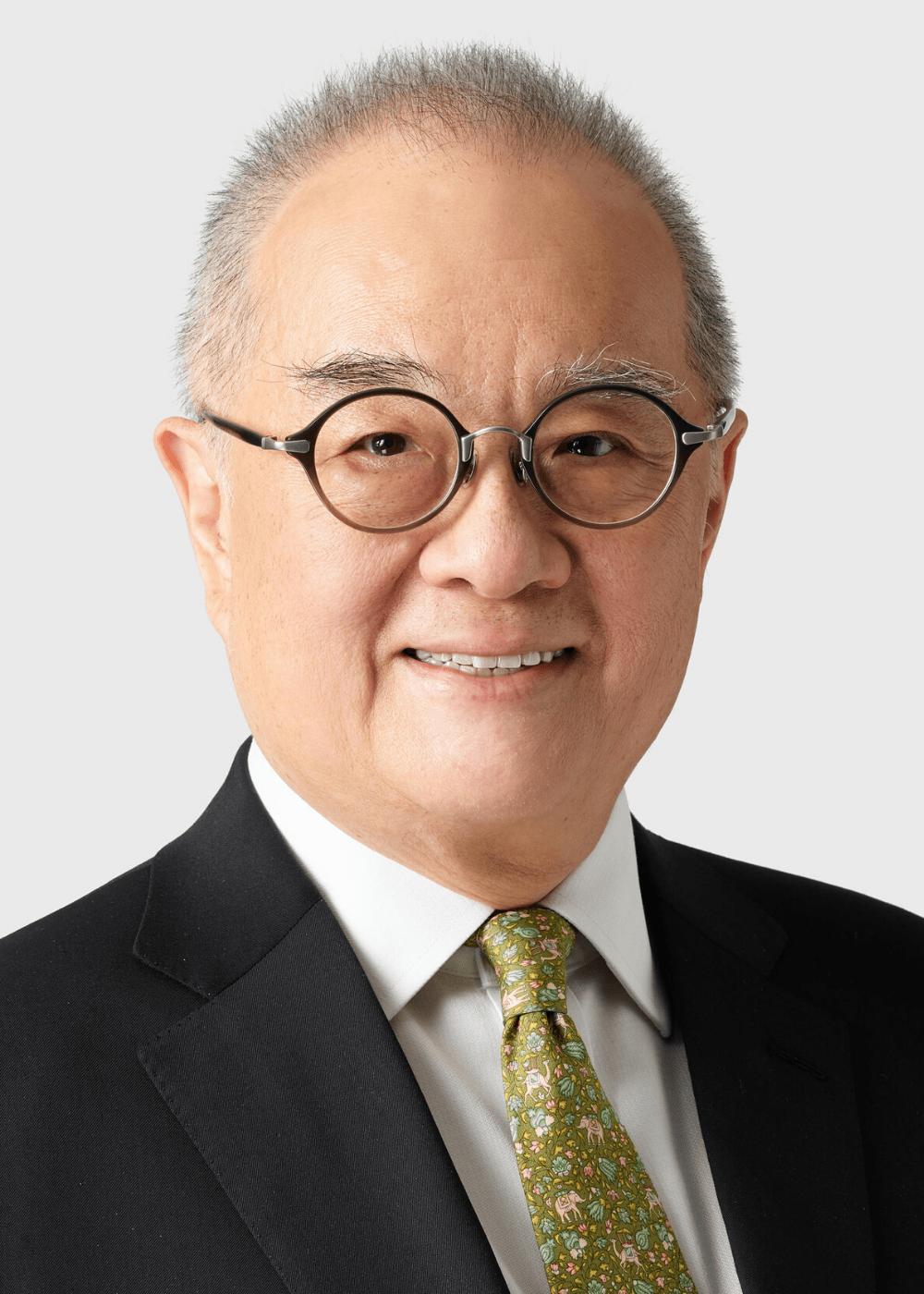 Moses Cheng