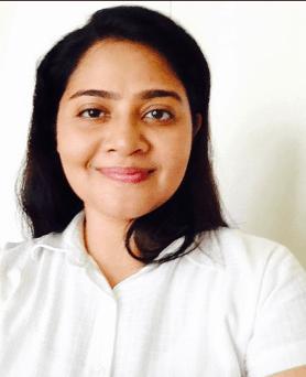 Sanchita Talukdar