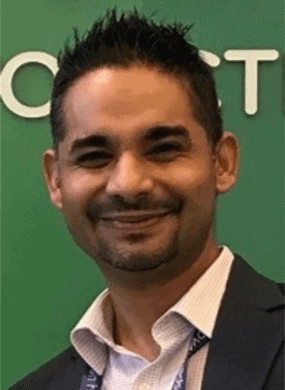Sandeep Roy Choudhury
