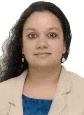 Smita Nakhooda