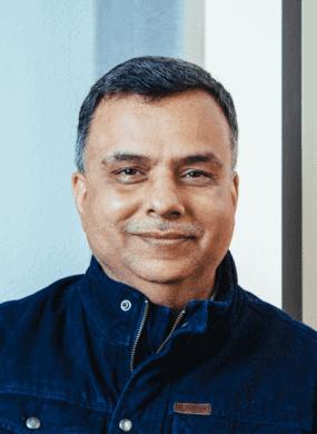 Sudhir Sethi