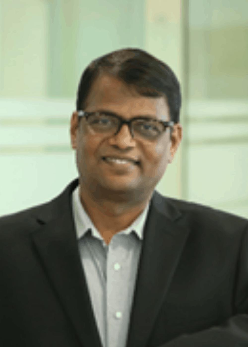 Venkat Narayan