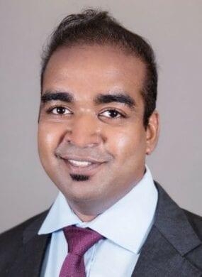 Vishnu Rajeev