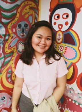 Allysandra Mae Padilla