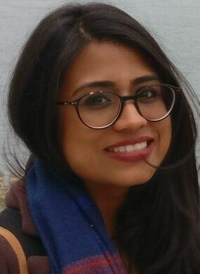 Dhvani Doshi