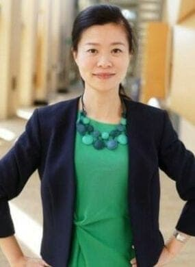 Lynda Chen