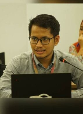 Mohammad Syazwi Bin Mohd Rafaee