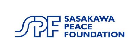 The Sasakawa Peace Foundation