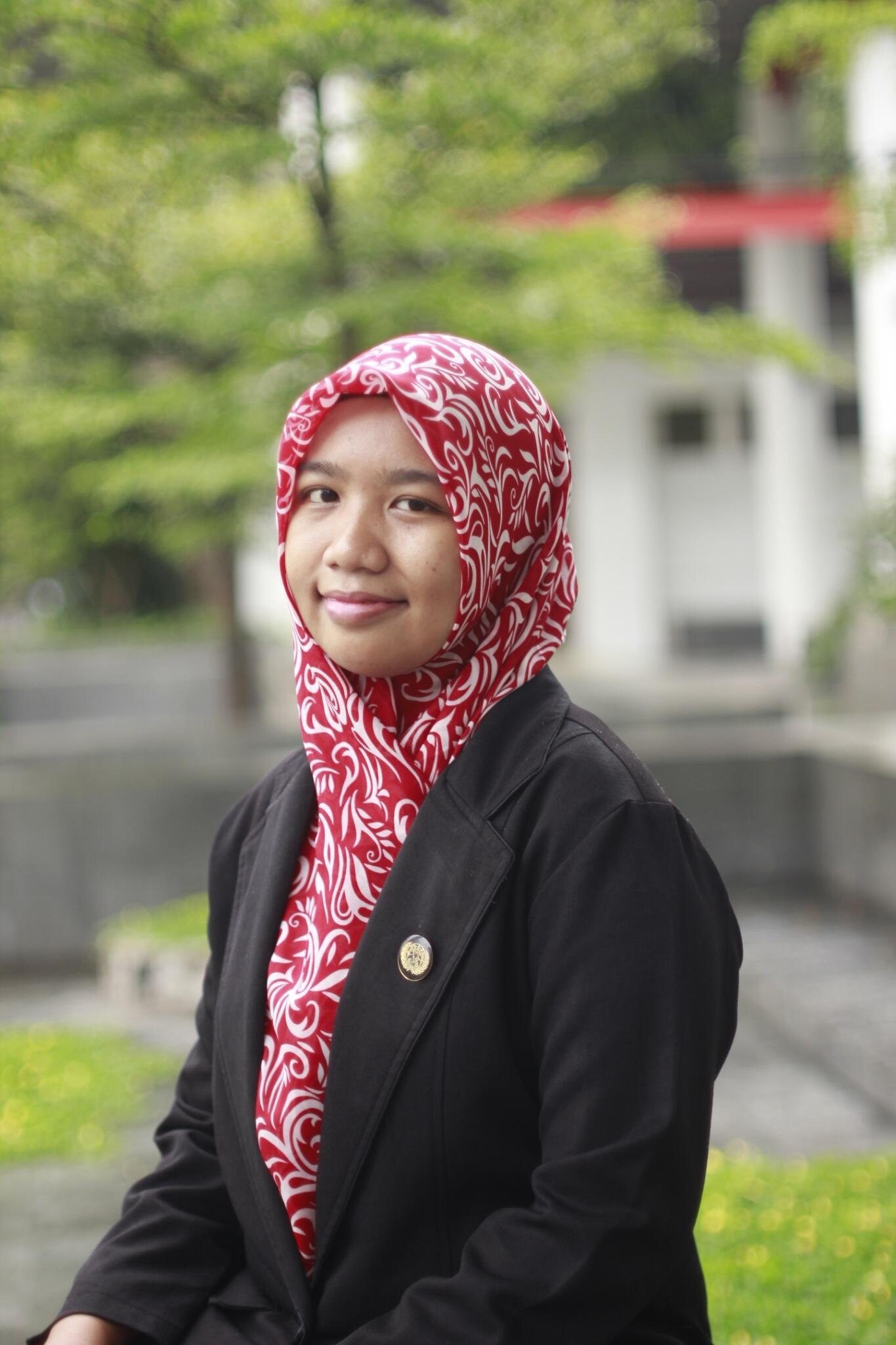 Salma Sulthanah