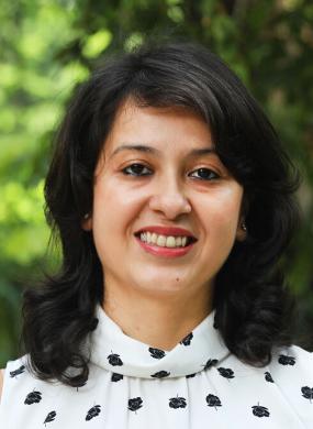 Shagun Sabarwal