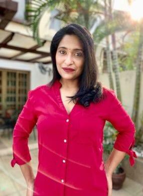 Shreevidya Anandan