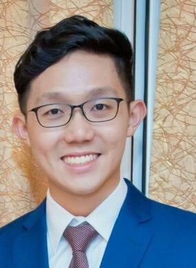 Tiong Hui Yeo