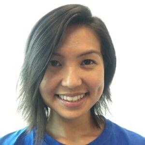 Clarissa Chang