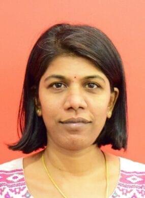 Deepti Kommera