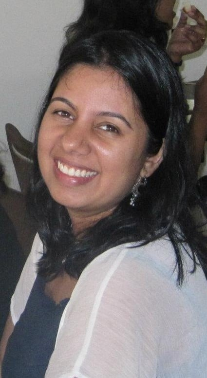 Gayatri Nair Lobo