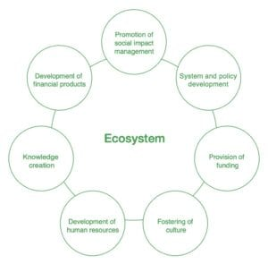 SIIF's mission is to cultivate a social impact investing ecosystem to solve social issues together