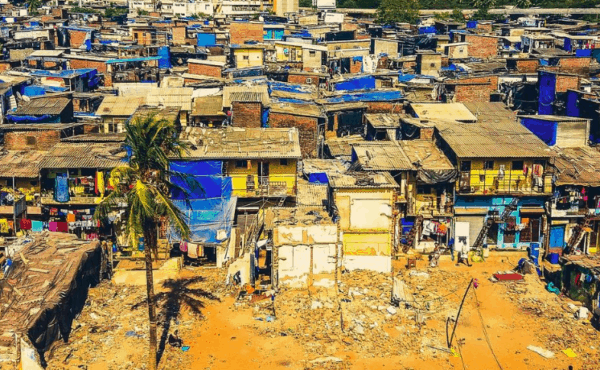 Engaging Slum Communities to Combat COVID-19