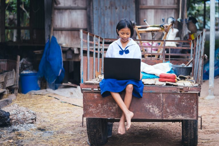 Investing in technology to enhance impact in a post-COVID world