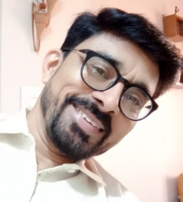Venkitesan Ramkrishnan