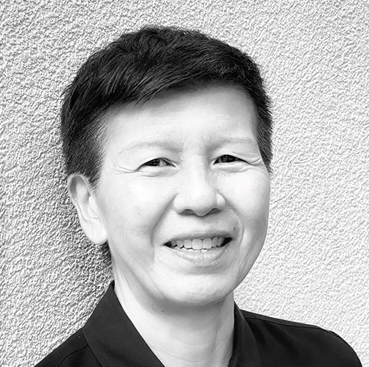 Juanita Fu