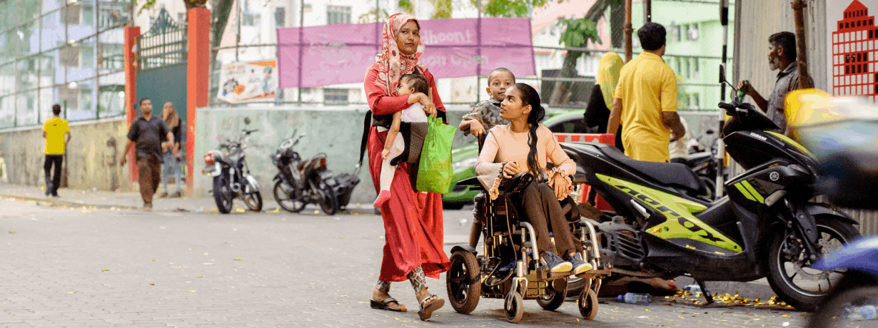 Key Social Entrepreneurs Supporting PwDs During the Pandemic – a Rights-Based Approach