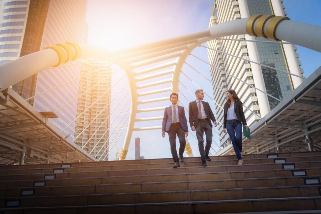Leveraging intermediaries to maximise corporate social impact