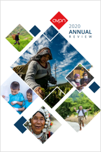 AVPN 2020 Annual Review