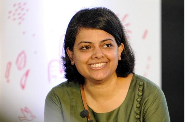 Suchetha Bhat