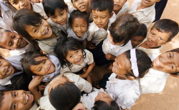 Eight ways to improve education and build a better world banner