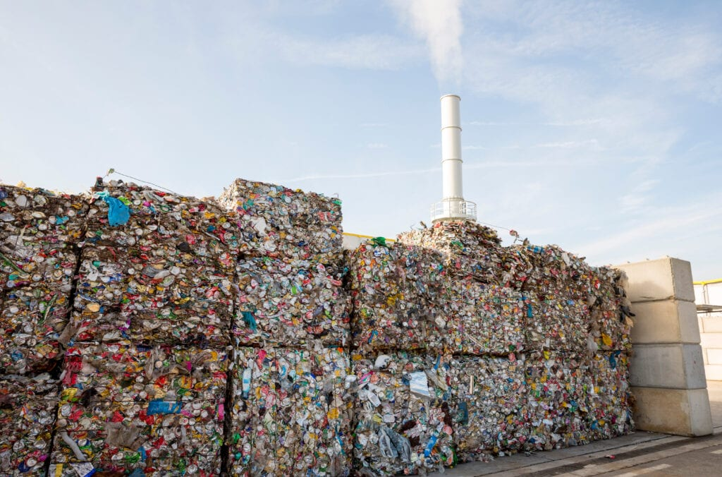 The Opportunity to Invest in Strategies That Transform Asia's Waste Management and Recycling Industry