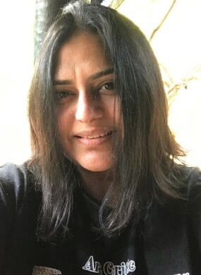 Kalyani Prasher