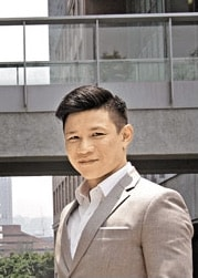 Kenny Cheung