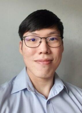 Zhihao Chia