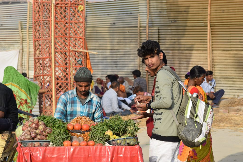 3 Ways to Build a Nutritionally Self-Reliant India