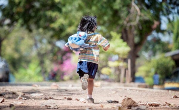 Strategic Giving and Investing in Women and Girls in Asia