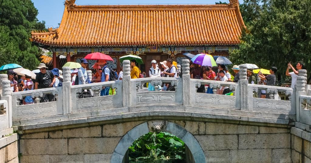 Development of Inclusive Finance in China