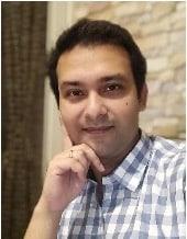 Souparno Chatterjee