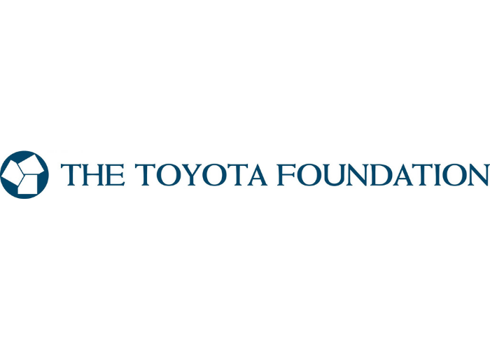 The Toyota Foundation