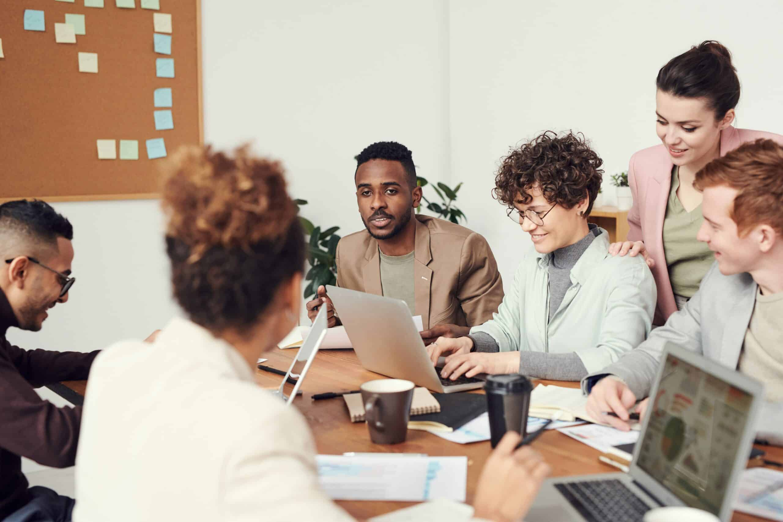 5 Ways Software Enhances Effective Grantmaking and Increases Social Impact