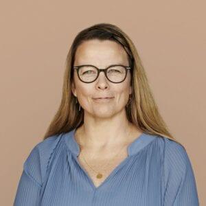 Dorthe Ploug Hansen