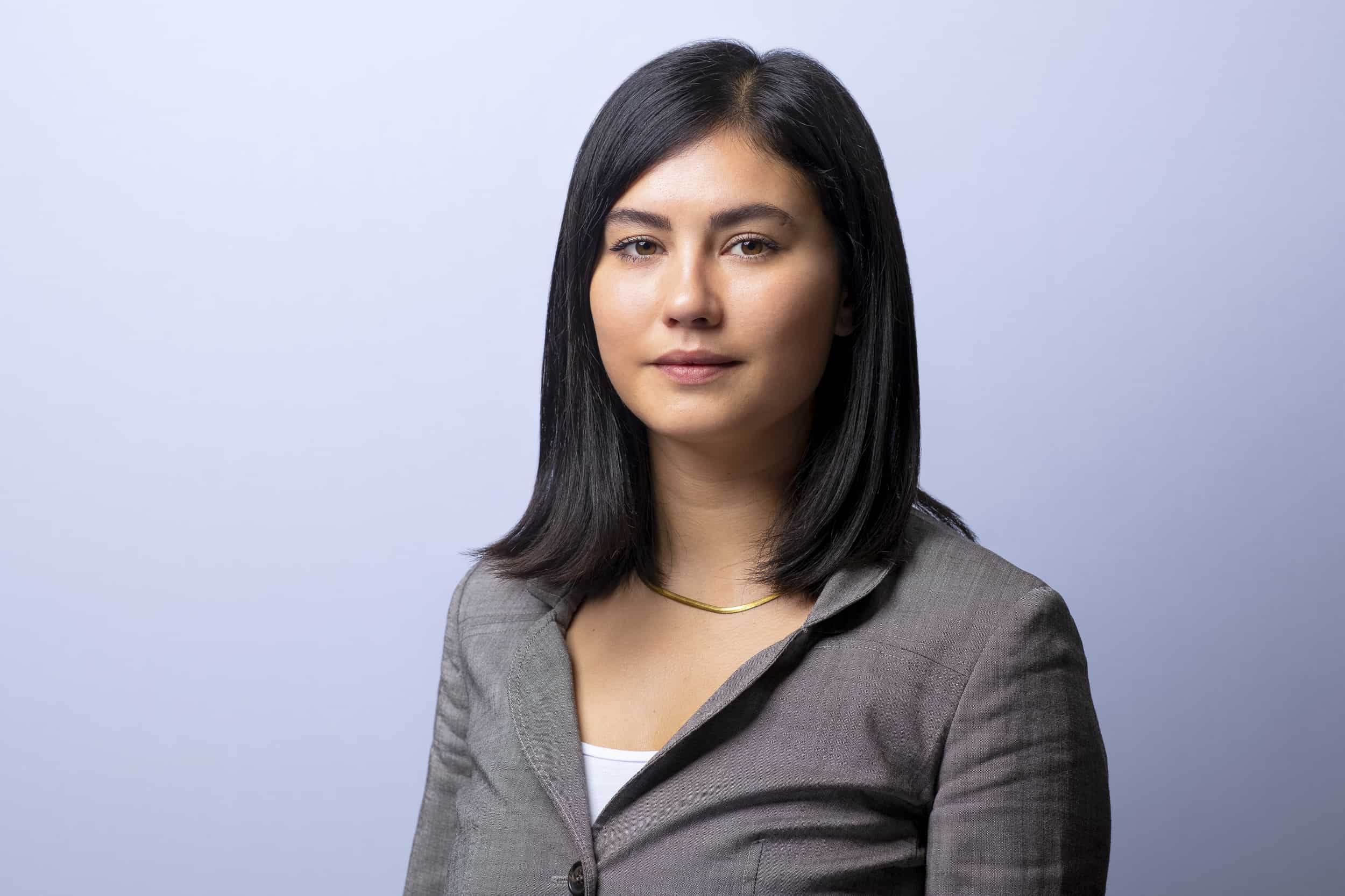 Hannah Hilali