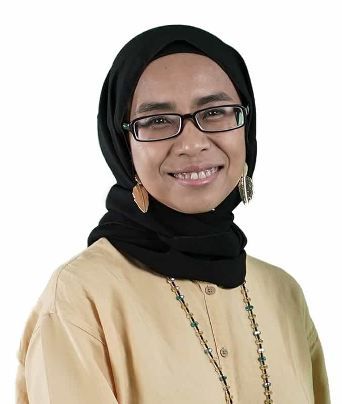 Intan Zalila Mohd Yusof