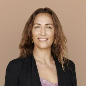 Marie Johansen