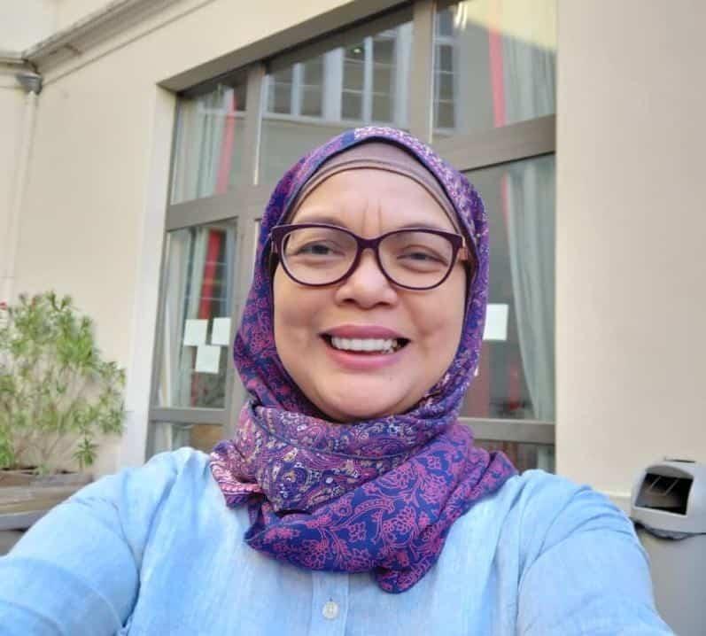 Zainariah Johari