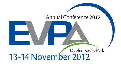 EVPA 2012 Annual Conference