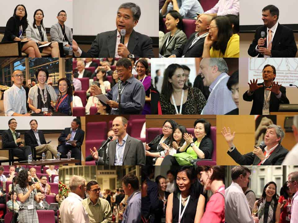F1 collage-AVPN-Conference-20141