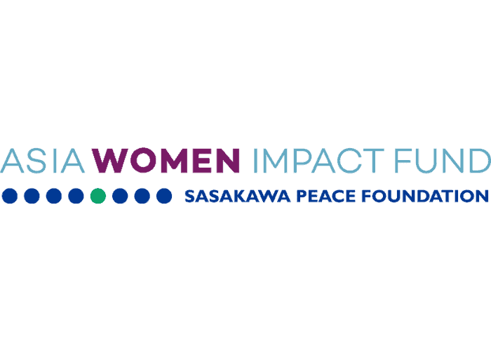 Asia Women Impact Fund GLIF Partner