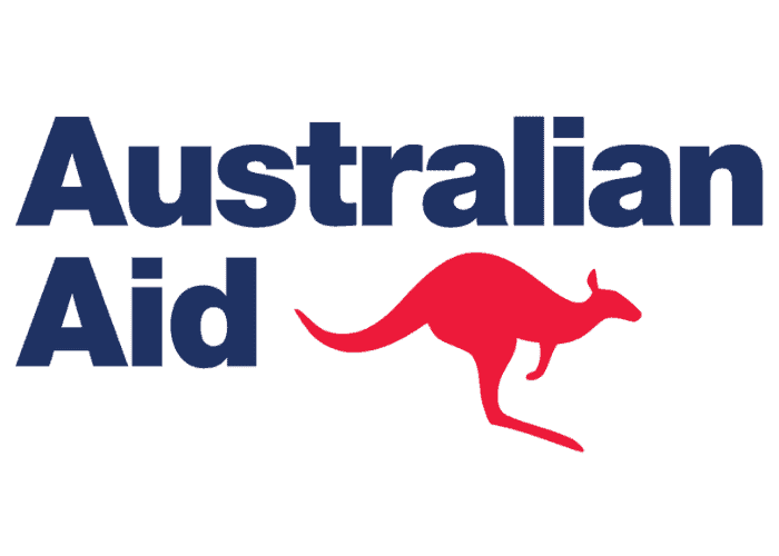 Australian Aid GLIF Partner