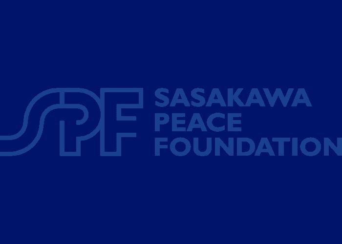 Sasakawa Peace Foundation SPF GLIF Partner